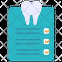 Teeth Checking Icon