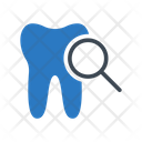 Dental Checkup Teeth Icon