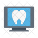 Teeth Oral Medical Icon