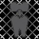 Teeth crown Icon