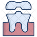 Teeth Crown Icon