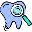 Teeth inspection Icon
