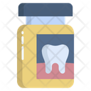 Teeth Medicine Medicine Tooth Medicine Icon