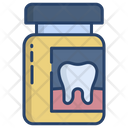 Teeth Medicine Icon