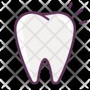 Teeth Medicine Care Icon