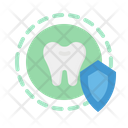 Teeth Care Healthcare Icon