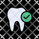 Teeth Safe Icon