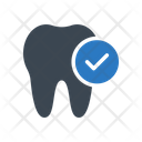 Teeth Safe Oral Icon