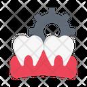 Teeth Settings Icon