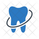 Teeth Shield Oral Icon