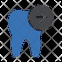 Teeth Treatment Icon