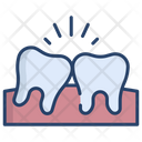 Teeth Wisdom Icon