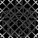 Tektite Icon