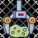 Mtektite Tektite Meteor Icon