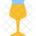 Teku Beer Glass Beer Icon