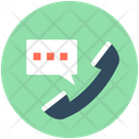 Receiver Phone Receiver Call Icon
