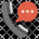 Telecommunication Icon