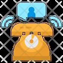 Phone Telephone Call Icon