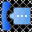 Phone Telephone Communication Icon