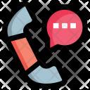 Call Sign Telecom Icon