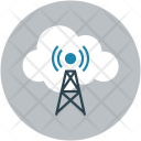 Icloud Lte Antenna Icon