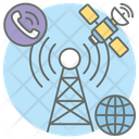 Telecommunications Icon