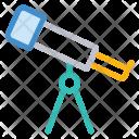 Telelscope Icon