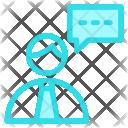 Telemarketer Help Info Icon