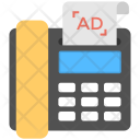 Telemarketing Telesales Direct Icon