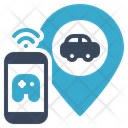 Teleoperation Icon