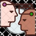 Telepathy Human Teleport Teleport Icon