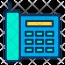 Phone Communication Device Technology Icon