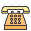 Telephone Ring Phone Icon