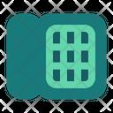 Telephone Phone Device Icon