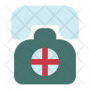 Call Hospital Medical Icon