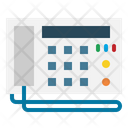 Telephone Technology Phone Call Icon