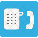 Contactm Telephone Phone Icon