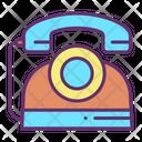 Iland Phone Telephone Landline Phone Icon