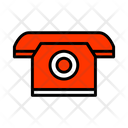Telephone Phone Call Icon