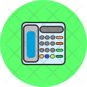 Telephone Business Tool Icon