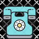Mtelephone Telephone Phone Icon