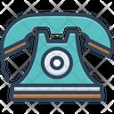 Telephone Communication Phone Icon