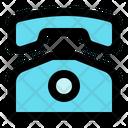 Telephone Household Appliances Icon