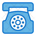 Telephone Home Appliance Icon