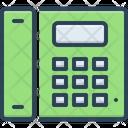 Telephone Cellular Landline Icon
