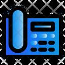 Phone Telephone Landline Icon