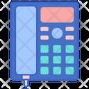 Telephone Cordless Phone Icon