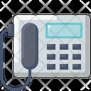 Conversation Phone Telephone Icon
