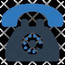 Call Communication Phone Icon