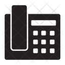 Communication Mobile Phone Icon